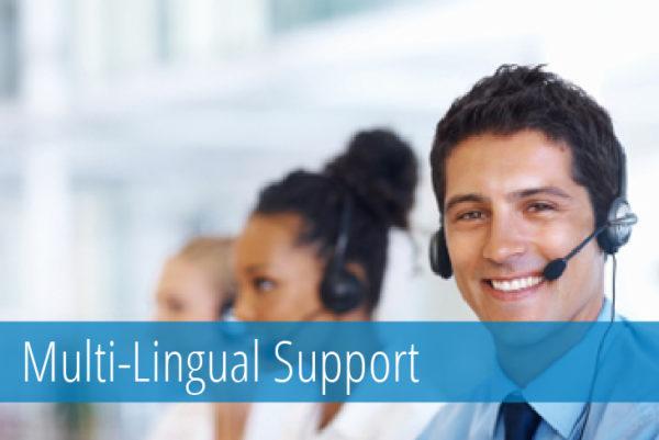 support technician