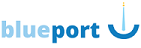 Blueport Logo